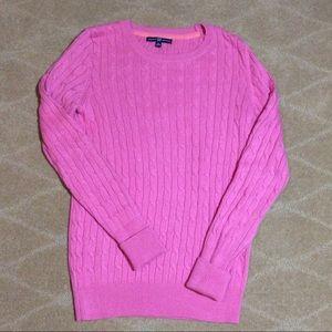 Gap Women's Vintage Crewneck Sweater, Small